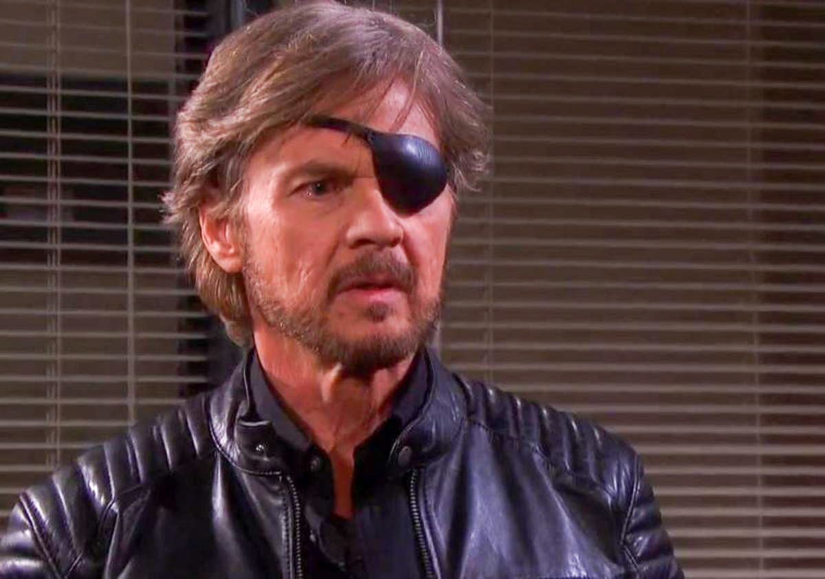 Days Of Our Lives Spoilers Stephen Nichols Return Date Revealed Patch Is Back Celebrating The Soaps