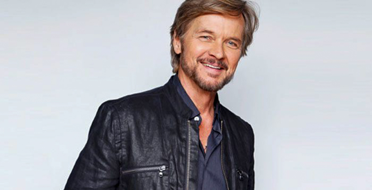 Days Of Our Lives Spoilers Stephen Nichols Talks About His Return As Stefano Dimera In Salem Celebrating The Soaps