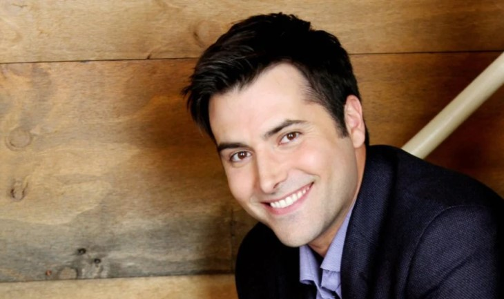 Days Of Our Lives Spoilers Nbc Star Freddie Smith Reveals Sonny Will S Time Left When Wilson Leaves Dool Celebrating The Soaps