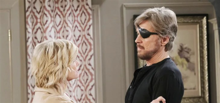 Days Of Our Lives Spoilers Steve And Kayla Return Struggle With Multiple Bombshells Celebrating The Soaps