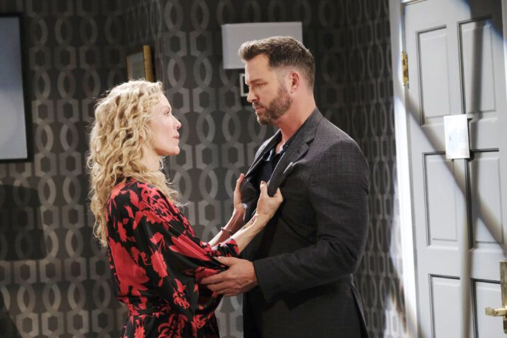 Days Of Our Lives Spoilers: Brady Takes Drastic Action When Kristen Is Arrested
