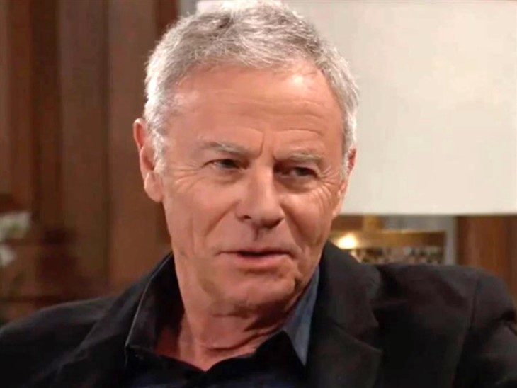General Hospital Spoilers Rumors Jackie Templeton Bombshell Robert Scorpio Is Chase S Dad Celebrating The Soaps