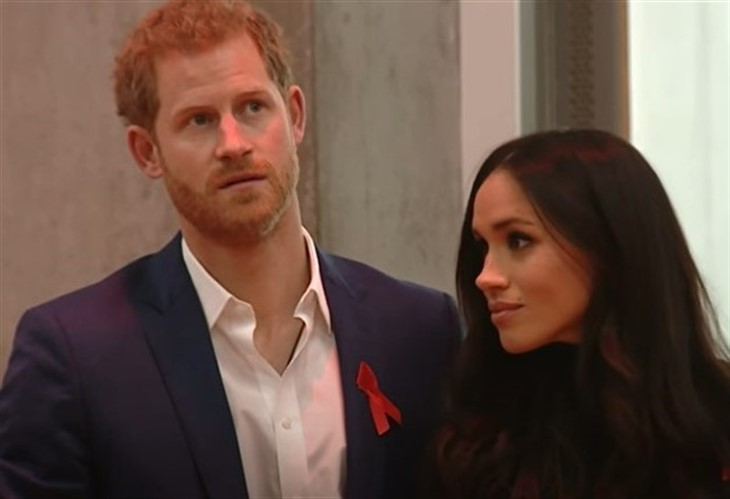 royal family news will meghan markle divorce prince harry after the pandemic ends celebrating the soaps will meghan markle divorce prince harry