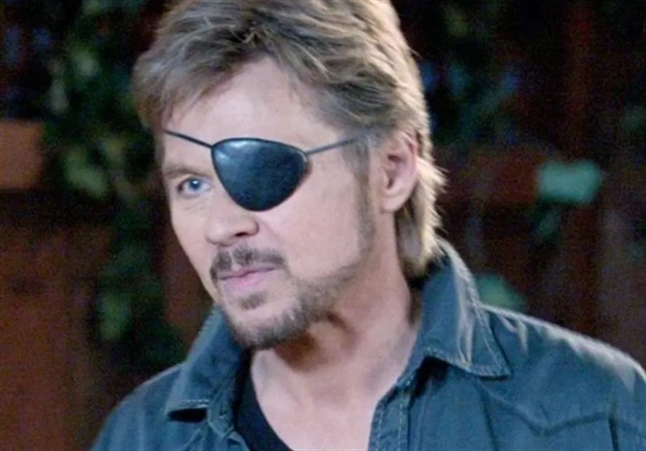 Days Of Our Lives Spoilers Steve Johnson S Future Hinted By Actor Will Stephen Nichols Stick Around Celebrating The Soaps