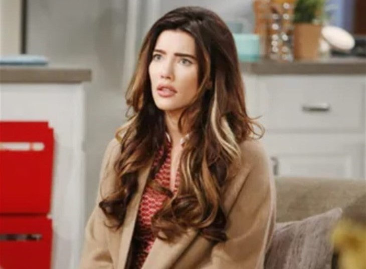 The Bold And The Beautiful Spoilers And Recap Monday ...