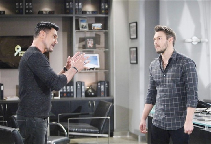 The Bold and the Beautiful spoilers February 24 - 28, 2020