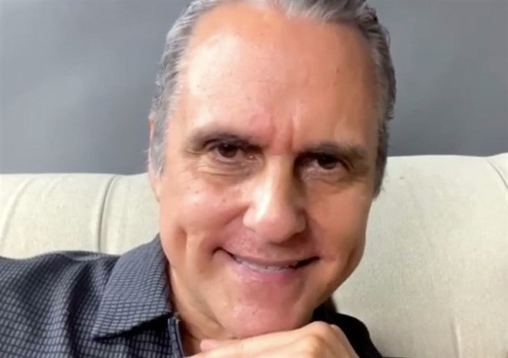General Hospital Spoilers: Maurice Benard On Mike And Nina – Magic, Redemption And Payoff